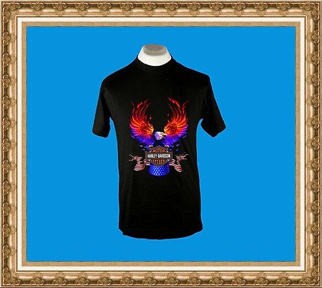 T-shirt z nadrukiem 50