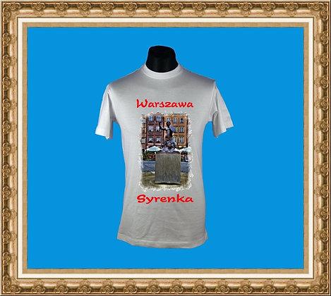 T-shirt z nadrukiem 195