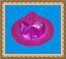 kapelusz z pianki,kapelusz reklamowy z pianki