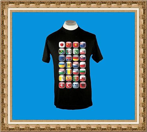 T-shirt z nadrukiem  2