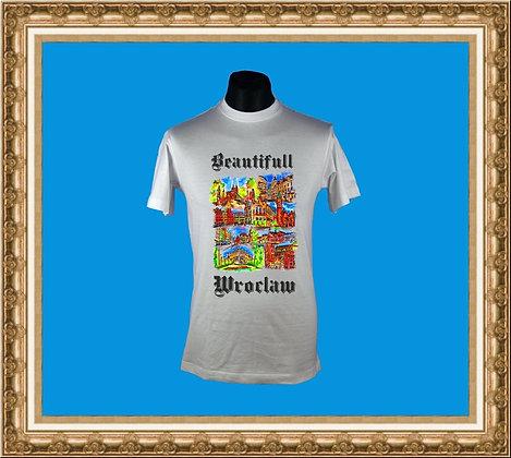 T-shirt z nadrukiem 183
