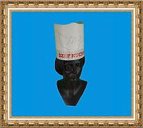 czapka kartonowa,czapka reklamowa,czapka z nadrukiem, czapeczka reklamowa,czapka kucharska,czapka szefa kuchni