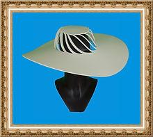 Kapelusz spiralny z pianki,kapelusz reklamowy, spiral hats