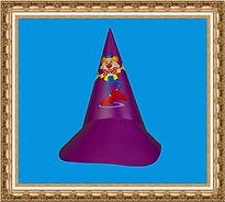 czapka stożkowa,czapka reklamowa,czapka stożkowa z daszkiem
