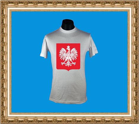 T-shirt z nadrukiem 38