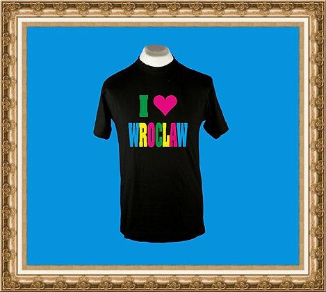 T-shirt z nadrukiem 184