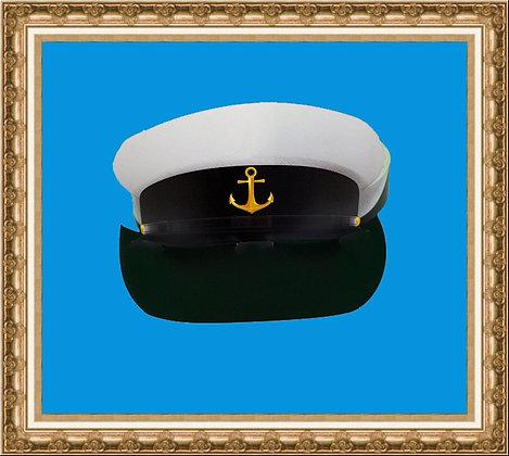 Czapeczka Marynarza