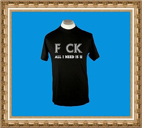 T-shirt z nadrukiem 133