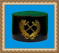 czako górnicze,czapka kartonowa,czapka reklamowa,czapka z nadrukiem, czapeczka reklamowa