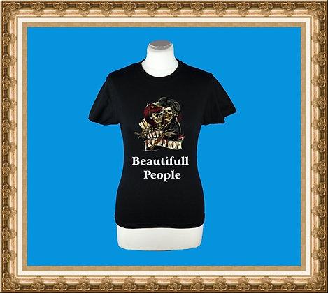 T-shirt z nadrukiem 148