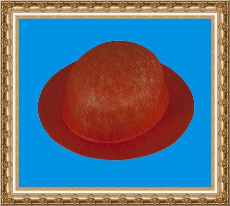 Melonik pomarańczowy