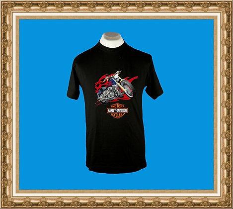 T-shirt z nadrukiem 52