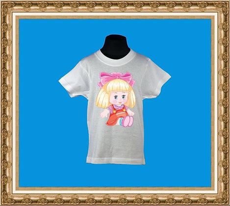 T-shirt z nadrukiem 88