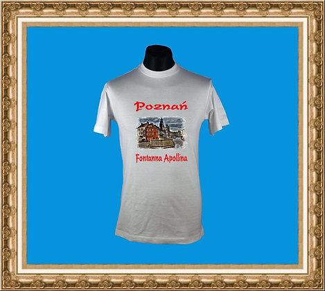 T-shirt z nadrukiem 208