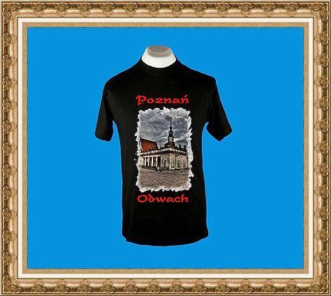 T-shirt z nadrukiem 210