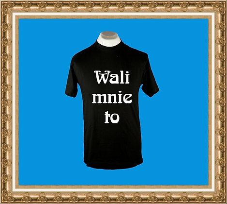 T-shirt z nadrukiem 98