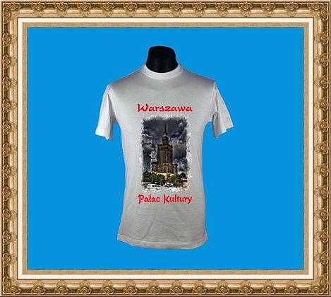 T-shirt z nadrukiem 193
