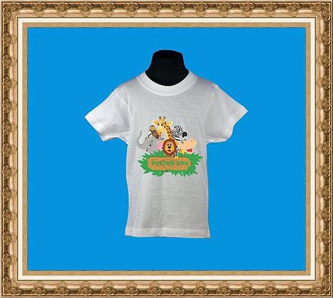 T-shirt z nadrukiem 87
