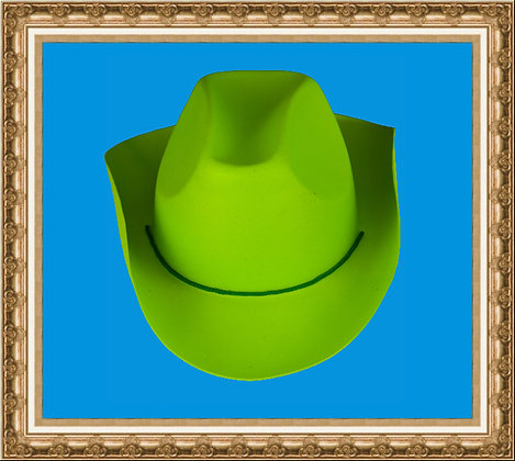 kapelusz kowbojski 11