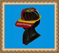czapka kartonowa,czapka spiralna, czapka reklamowa,czapka z nadrukiem, czapeczka reklamowa