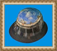kapelusz reklamowy