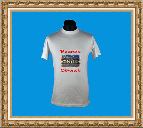 T-shirt z nadrukiem 215