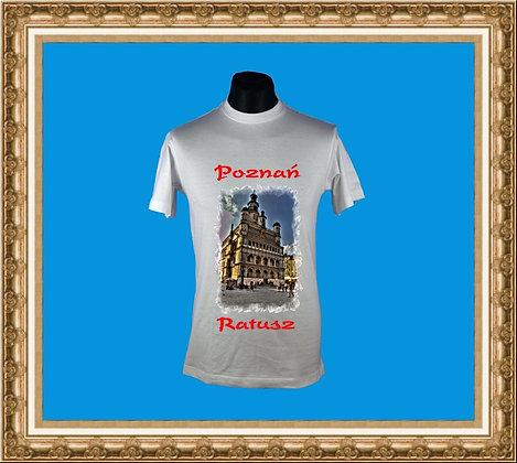T-shirt z nadrukiem 216