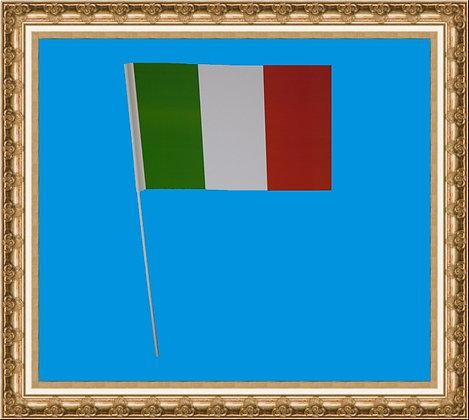 Chorągiewka włoska