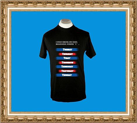 T-shirt z nadrukiem 145