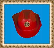 Kapelusz kowbojski bez sznurka,kapelusz kowbojski z pianki,kolorowy kapelusz,kapelusz z logo