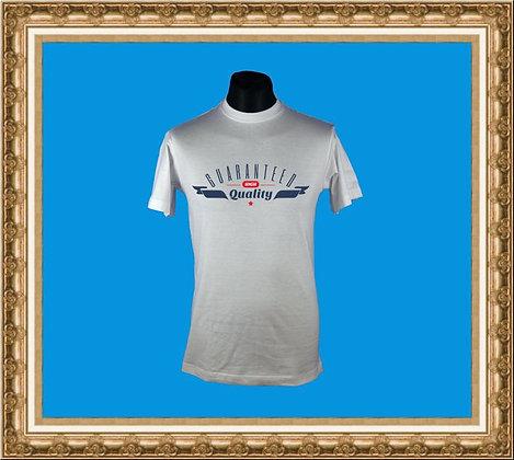 T-shirt z nadrukiem 76