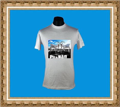 T-shirt z nadrukiem 205