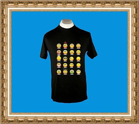 T-shirt z nadrukiem 15