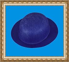 melonik niebieski KT1
