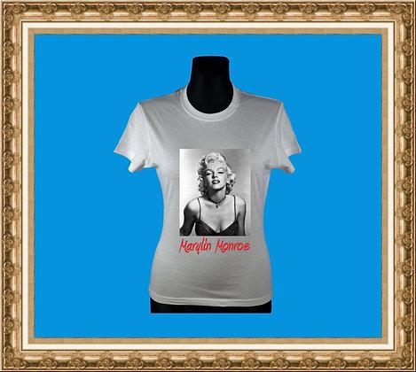 T-shirt z nadrukiem 158