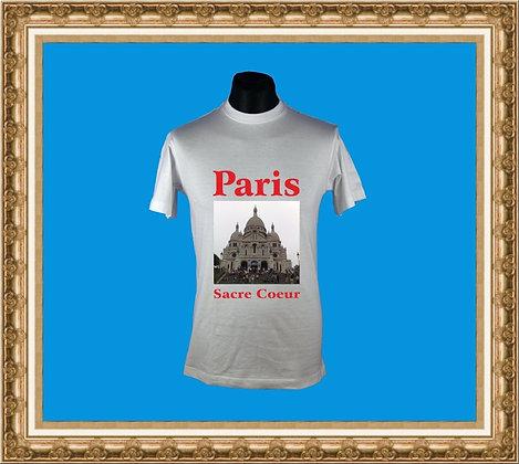 T-shirt z nadrukiem 232