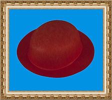 melonik czerwony KT1