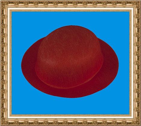 Melonik czerwony