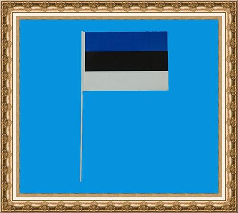 Chorągiewka Estonii