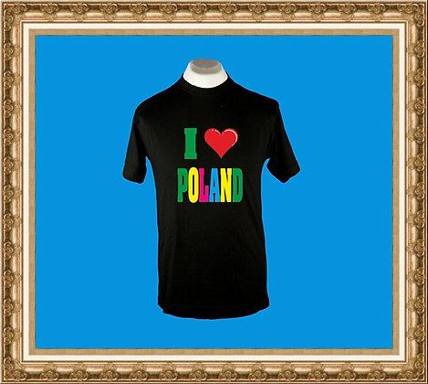 T-shirt z nadrukiem 25