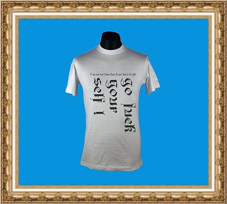 T-shirt z nadrukiem 134