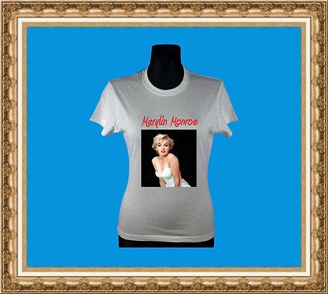 T-shirt z nadrukiem 159