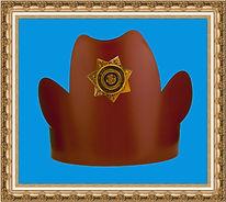 czapka kartonowa,kapelusz kowbojski,czapka reklamowa,czapka z nadrukiem, czapeczka reklamowa