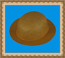 melonik żółty KT1