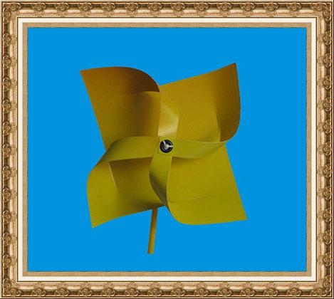 Wiatraczek papierowy WP2