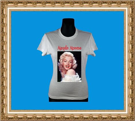 T-shirt z nadrukiem 157