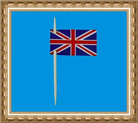 Chorągiewka brytyjska