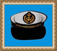 czapka marynarska,czapka z nadrukiem,czapka reklamowa,czapka papierowa,