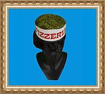 czapka kartonowa,czapka reklamowa,czapka z nadrukiem, czapeczka reklamowa,czapka pizza,czapka kucharska