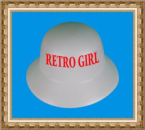 Retro Lady  KP11